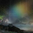 平成17年 7月18日 八岳の滝