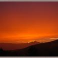 平成17年10月15日 八ヶ嶺橋 創造の朝