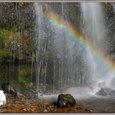 平成18年 4月 9日 八岳の滝