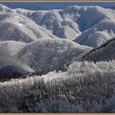 平成20年 1月 2日 茶臼山