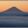 平成18年 1月 9日 富士山
