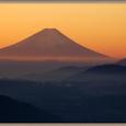 平成18年 1月29日 富士山