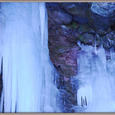 平成19年 2月24日 八岳の滝