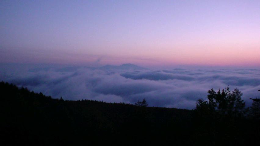 八千穂高原