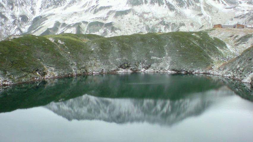 立山みくりが池