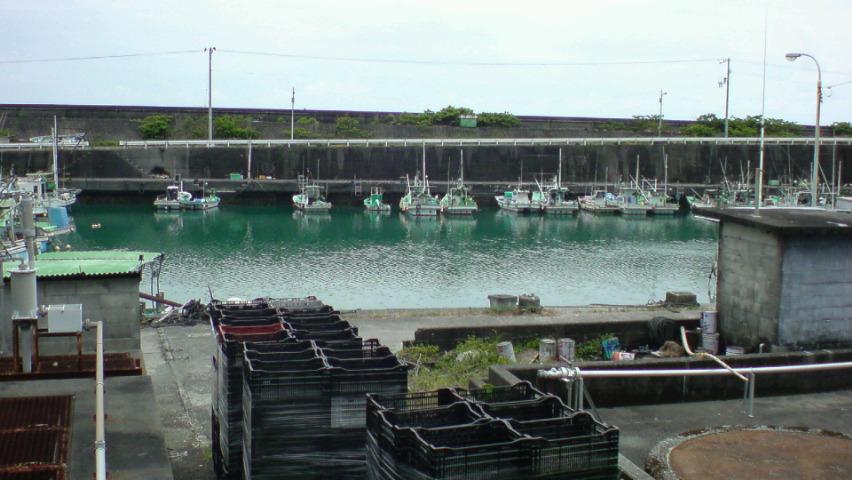佐喜浜漁港